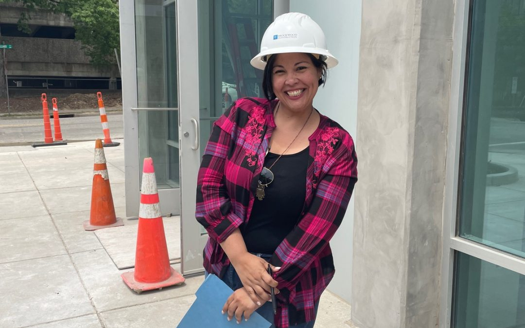 Join Us for a Hard Hat Tour